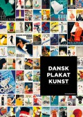 Dansk Plakatkunst Collage 1